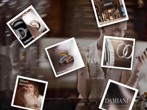 Damiani App 2
