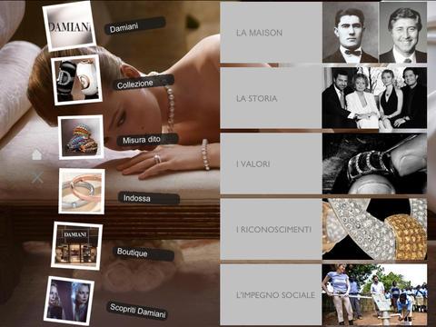 Damiani App 3