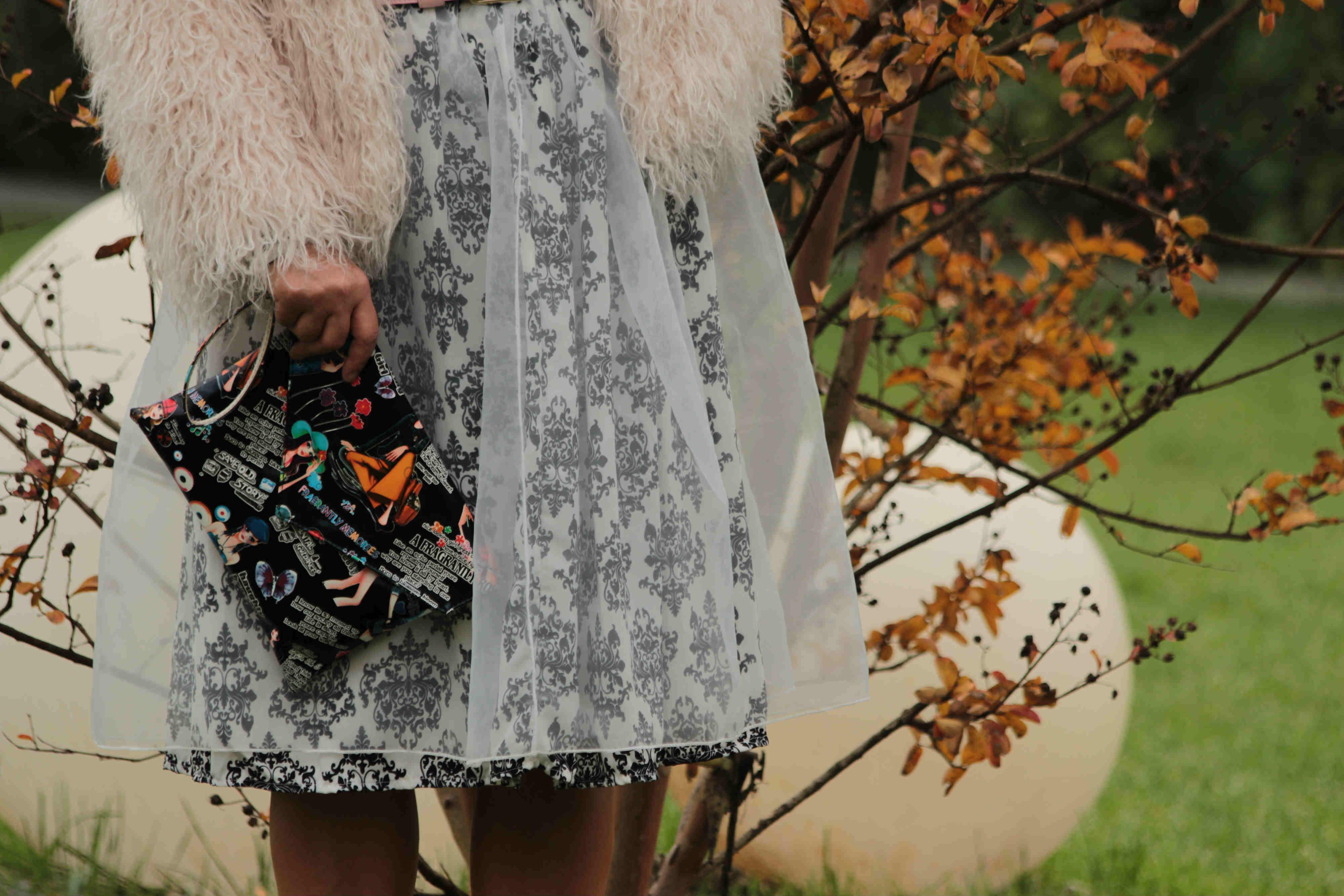 tulle skirt (5)
