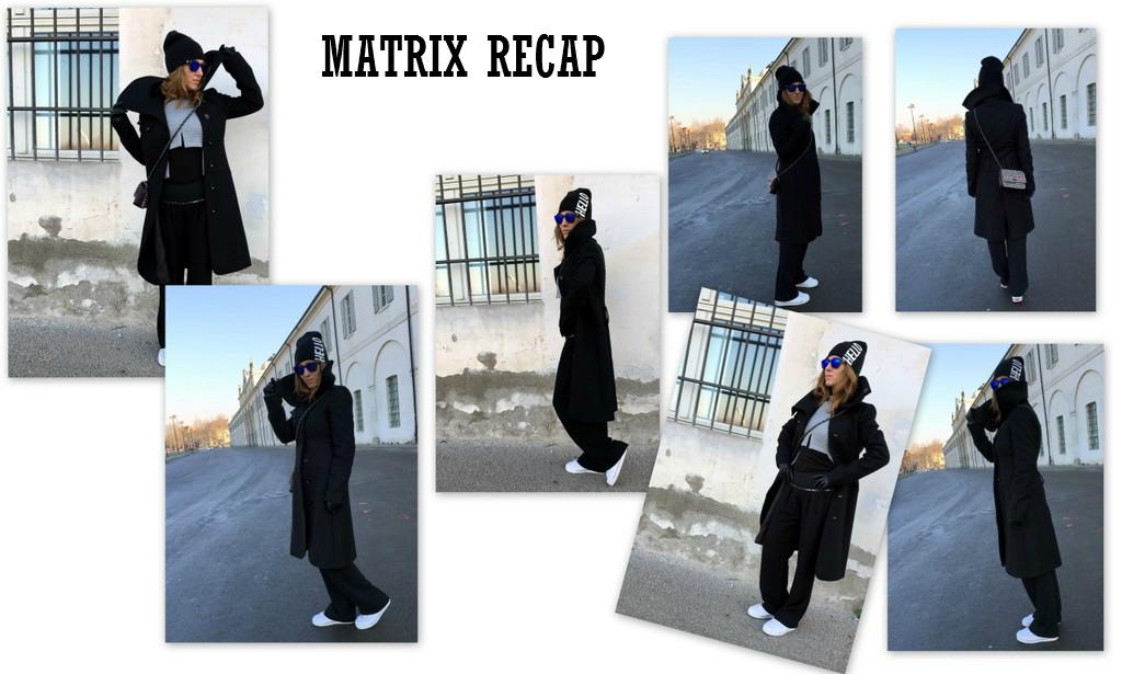 MATRIX (6)