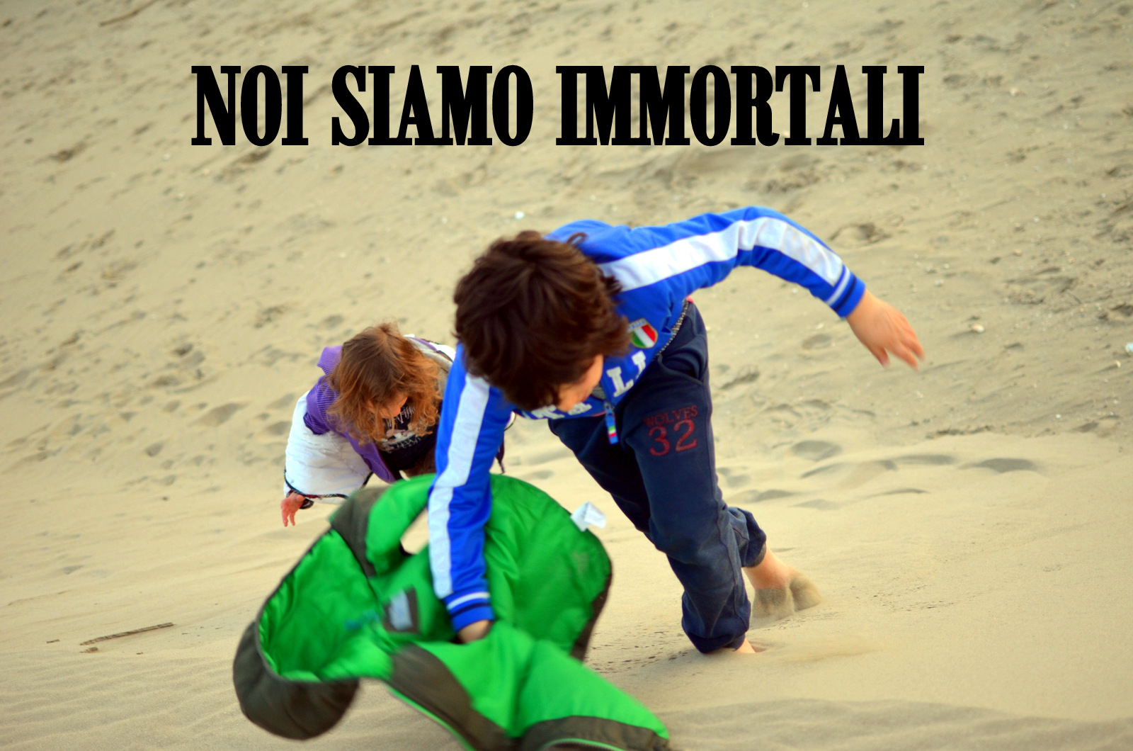 IMMORTALI 2