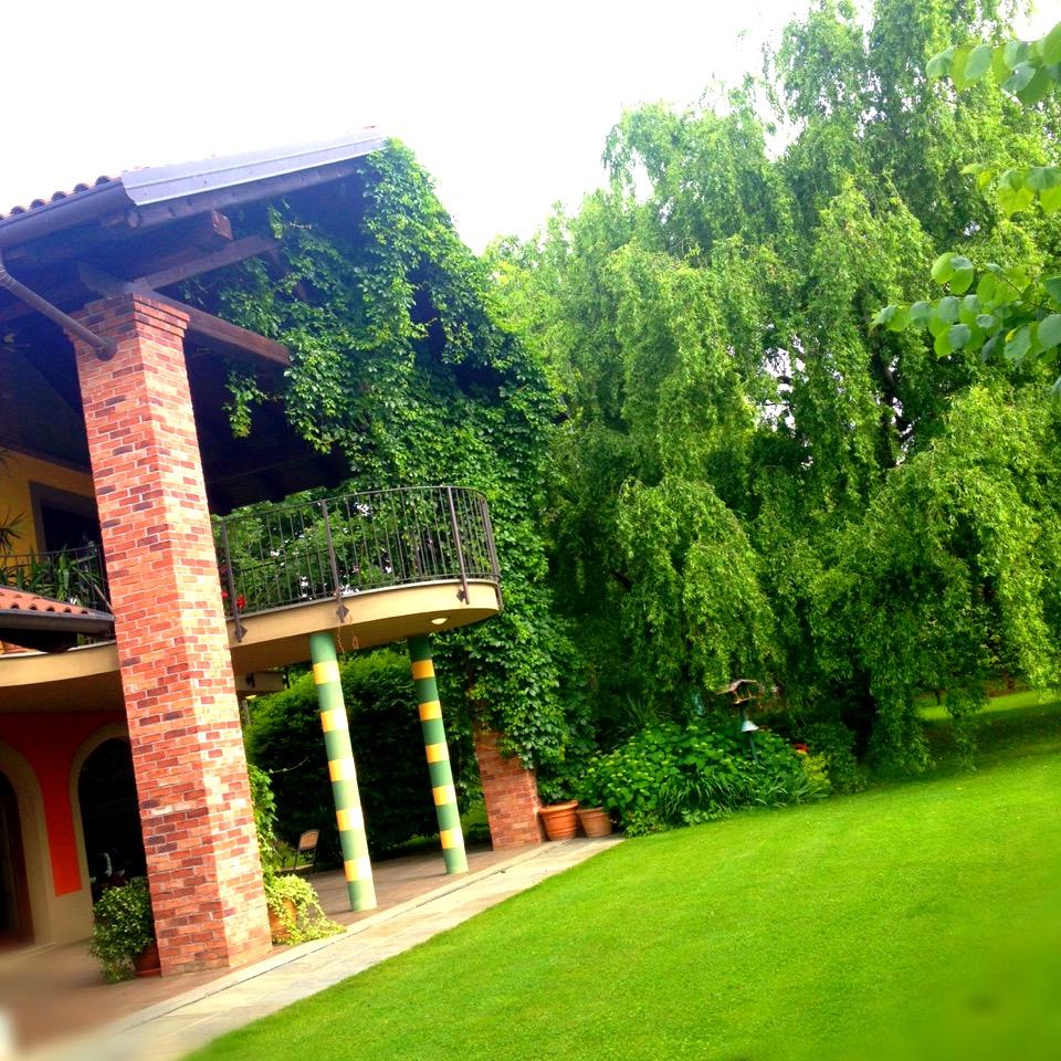 Country life imperfecti - Giardini bellissimi ...