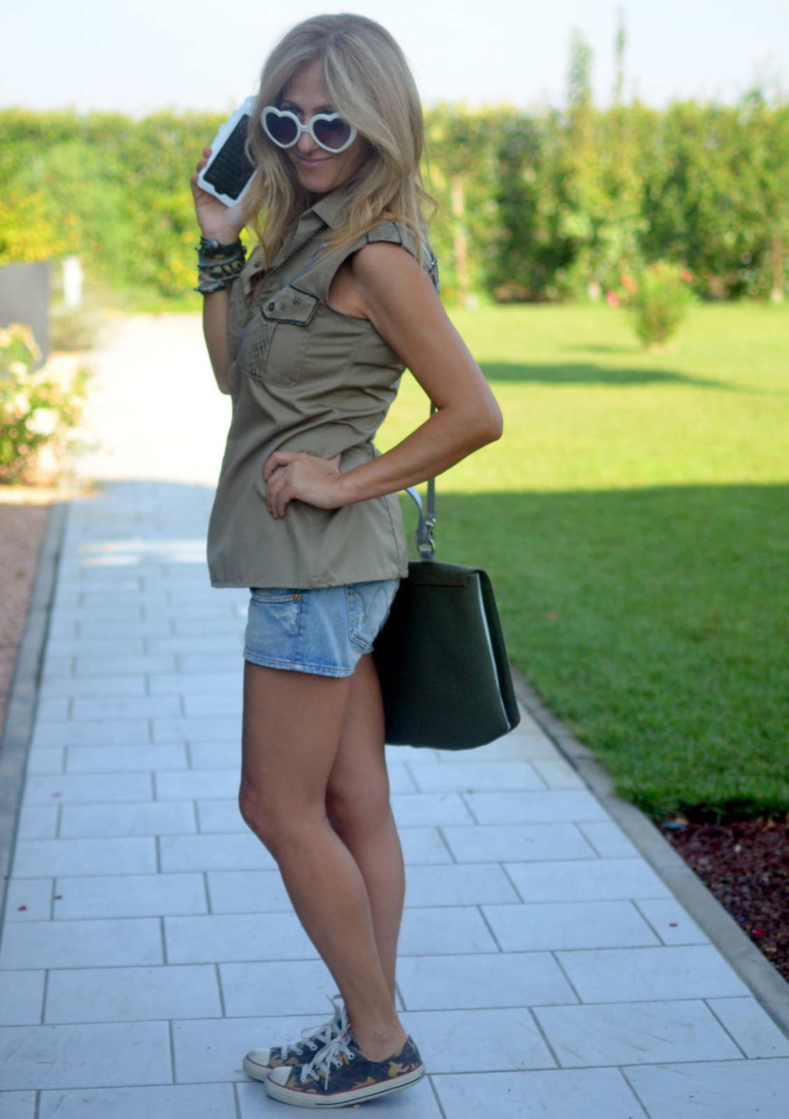 army look (4)