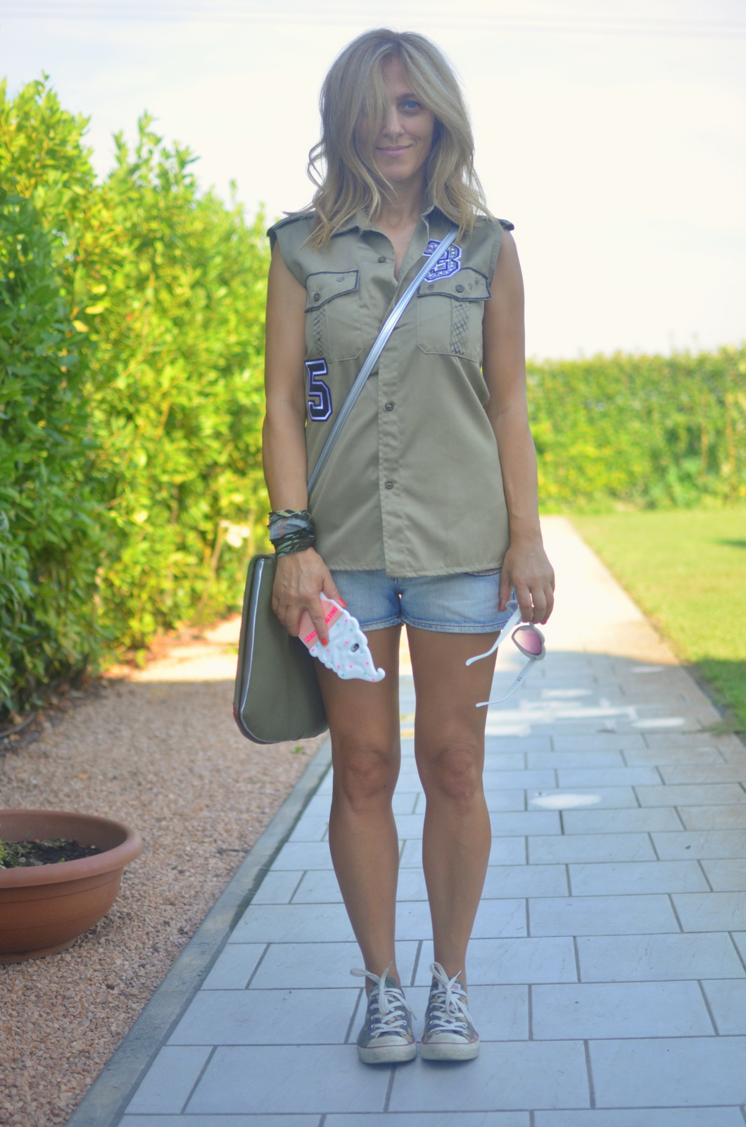 army look (8)