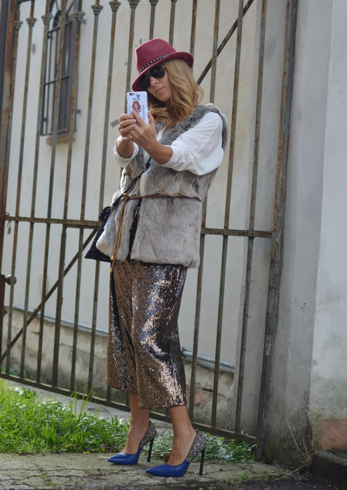 pants Liviana Conti (1)