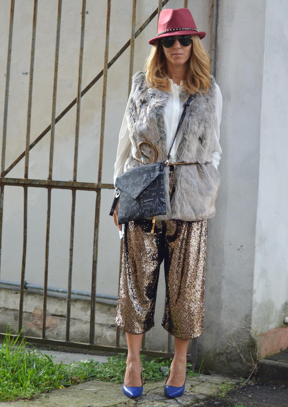 pants Liviana Conti (3)