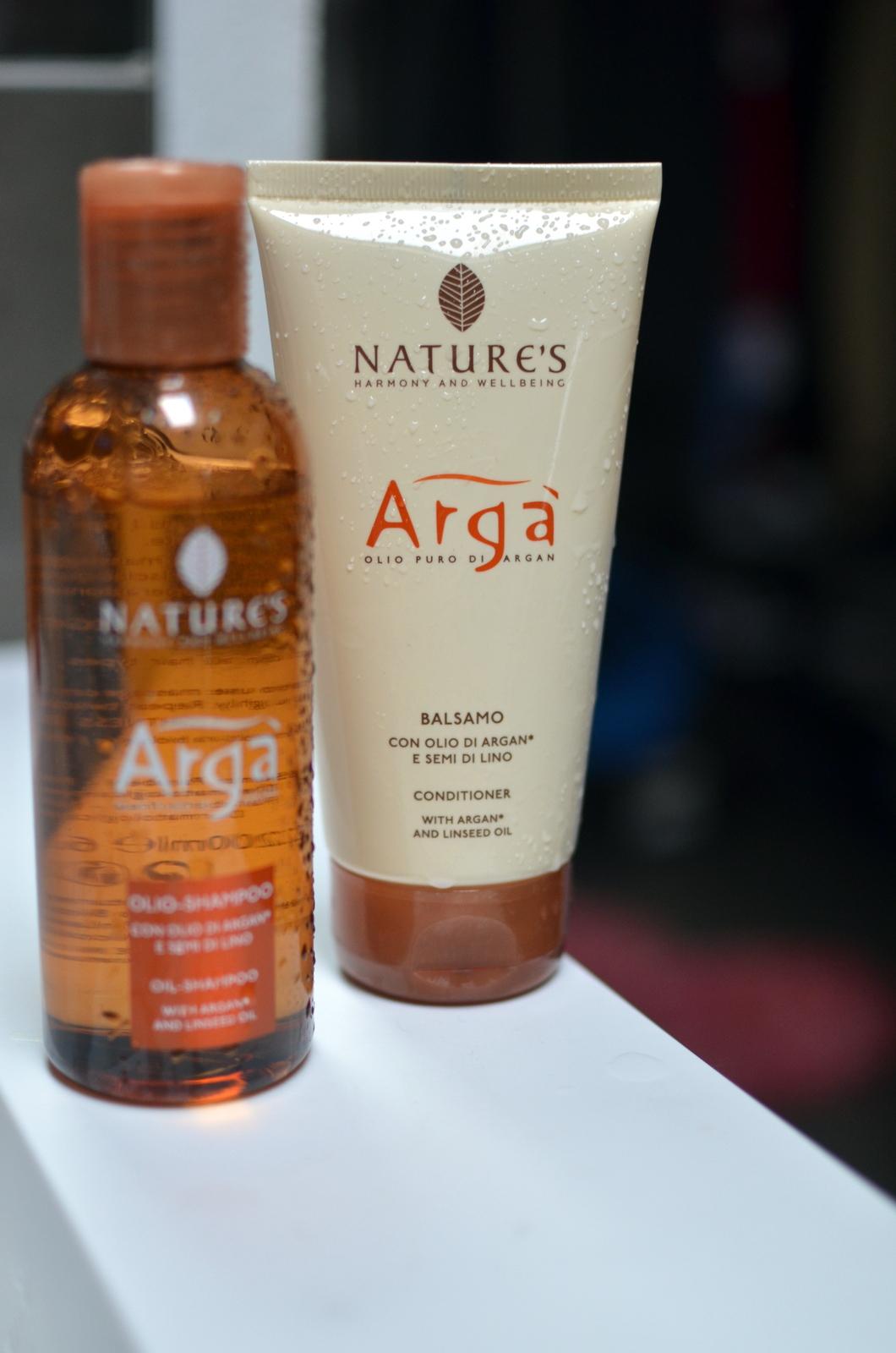 shampoo balsamo e olio di argan (3)