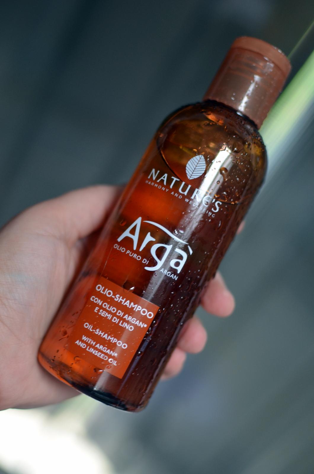 shampoo balsamo e olio di argan (4)