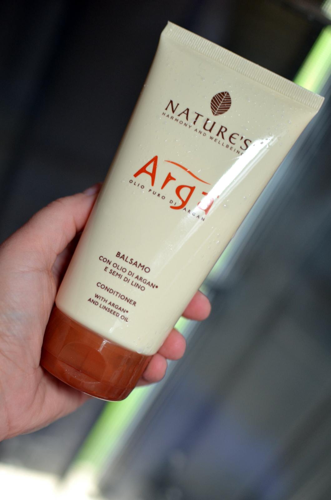 shampoo balsamo e olio di argan (5)