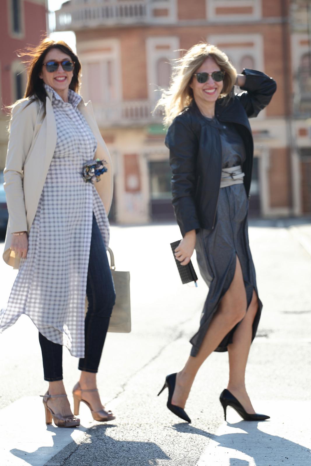 giacca felpa e abito grigio (1)