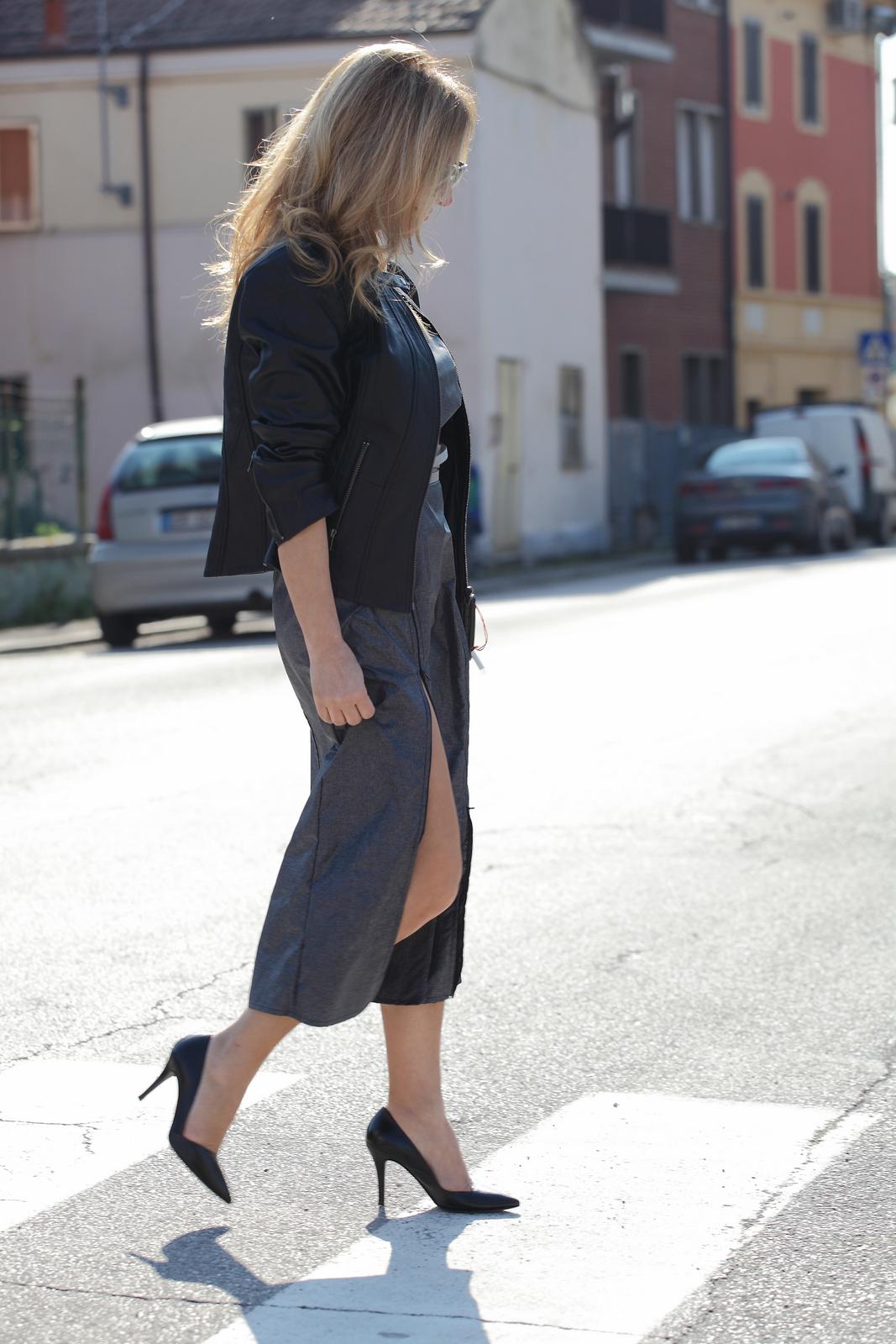 giacca felpa e abito grigio (4)