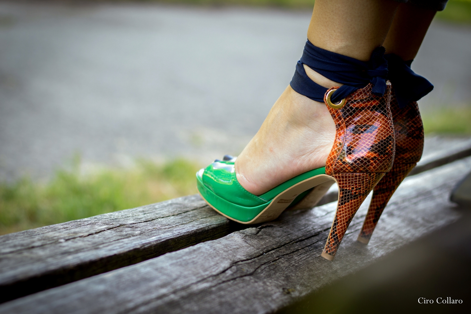 il sandalo verde (1)