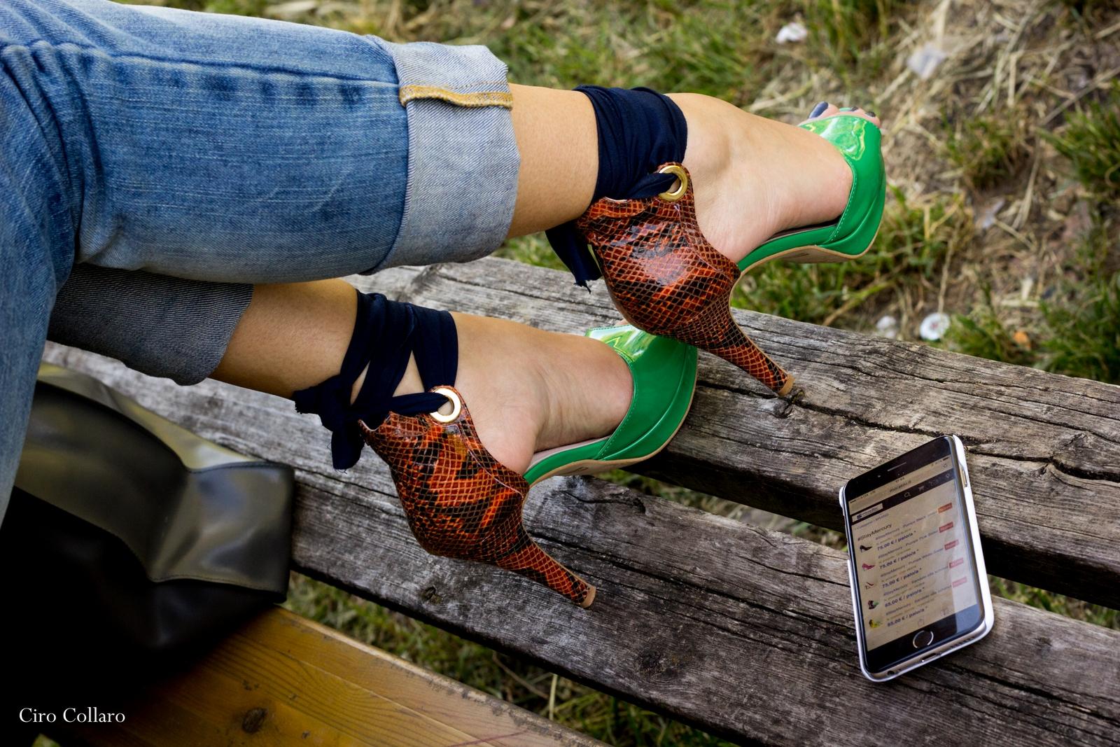 il sandalo verde (2)